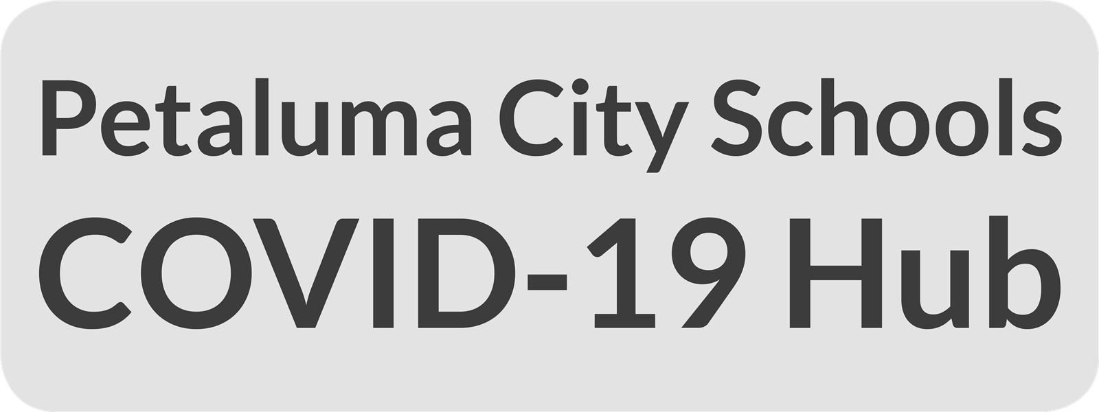 Photos of Petaluma City Schools Calendar 2021-22